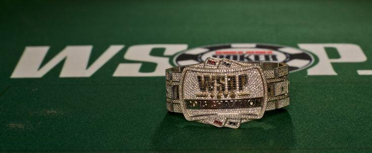 В ночь на 1-е июня в казино Лас-Вегаса стартует Мировая покерная серия. Кто сможет взорвать WSOP и уйти оттуда с золотым браслетом? Топ-5 претендентов в нашей сегодняшней статье...