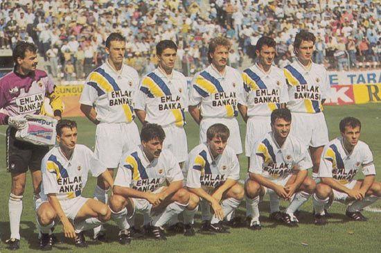 Fenerbahçe 1993-94