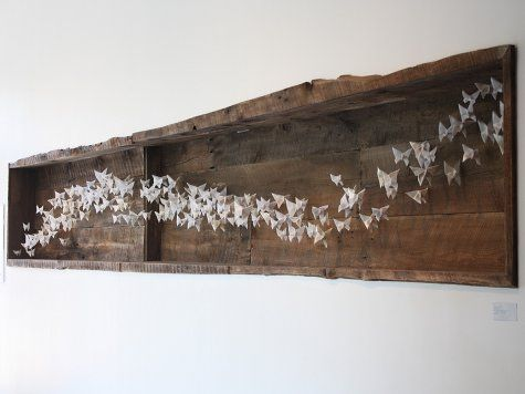 by amy flurry & nikki salk of paper cut project