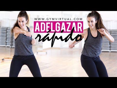 En el canal de Gym Virtual encontrarás rutinas de ejercicio para trabajar todo el cuerpo sin necesidad de salir de casa ni de utilizar ningún…