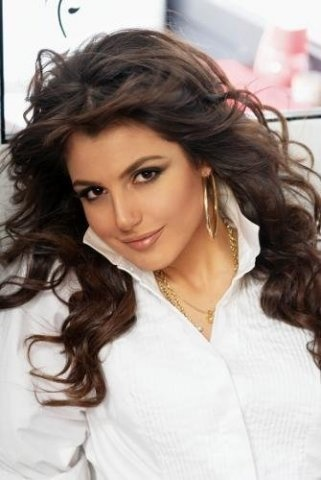 Sirusho (Armenia 2008)  Sang Qele Qele in Eurovision 2008  Beautiful Armenian singer