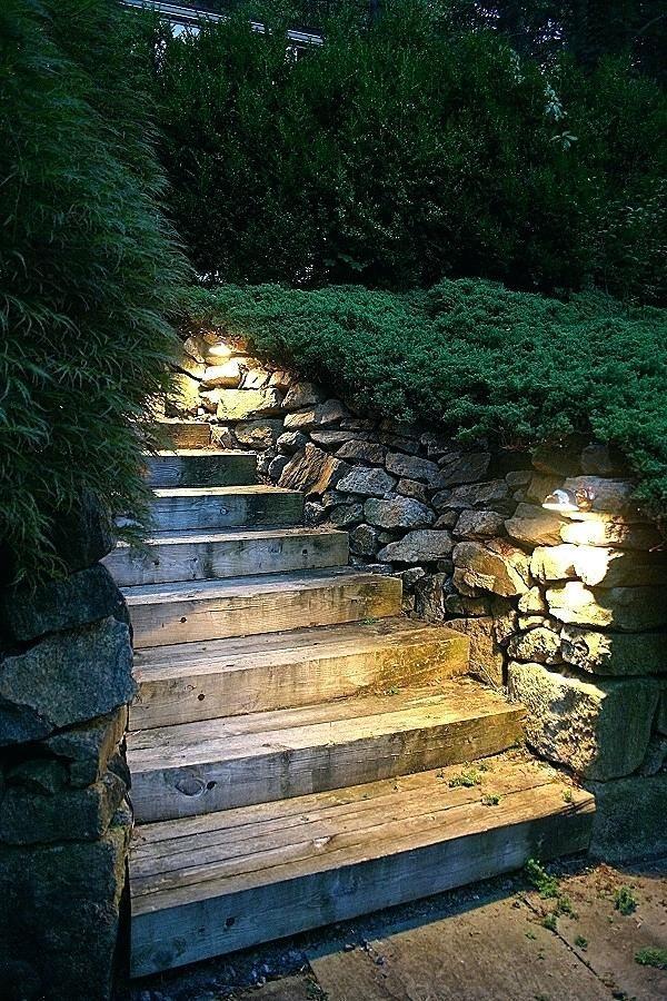 7 Marvelous Garden Lighting Ideas That Liven Up Your Outdoor Area Momo Zain Outdoor Landscape Lighting Outdoor Pathway Lighting Outdoor Path Lighting