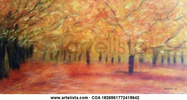 Manto de otoño