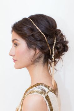 greek hairstyles - Google Search