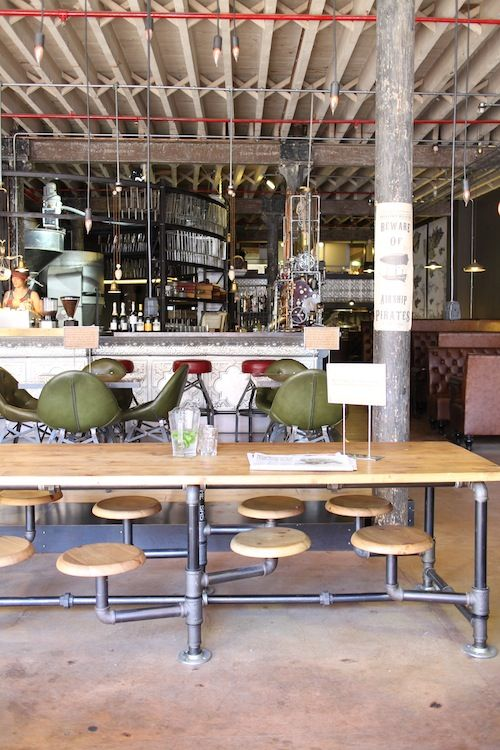 Sweet and Homely Cafés | Wave Avenue
