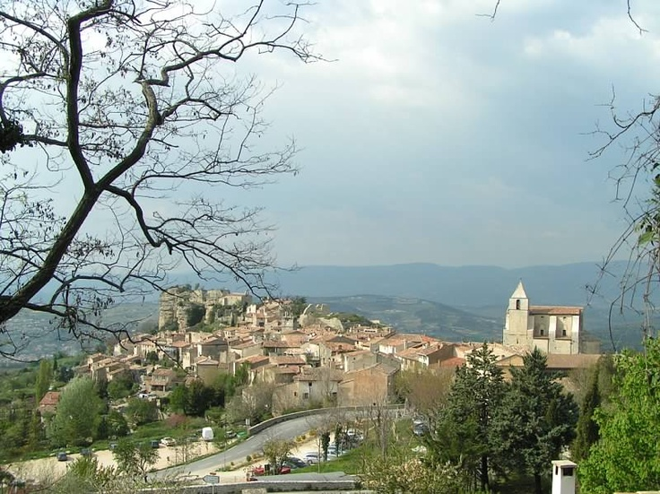 Saigon in the Luberon (in Provence) is a delightful village still relatively undiscovered.  We had dinner at Auberge du Presbytère - wonderful foie gras - reservations strongly recommended! tomg@adventurecenter.com