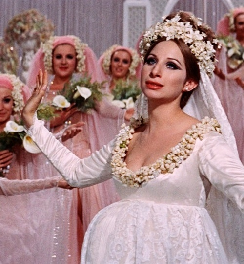 "William Wyler - ""Funny Girl"" (1968)"