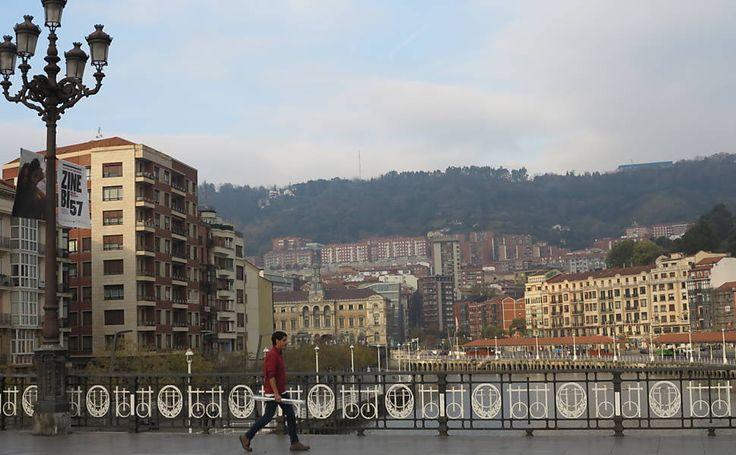 Conheça a exuberância cultural do País Basco e veja que cidades visitar - 07/01/2016 - Turismo - Folha de S.Paulo