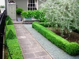 front gardens designs - Google Search