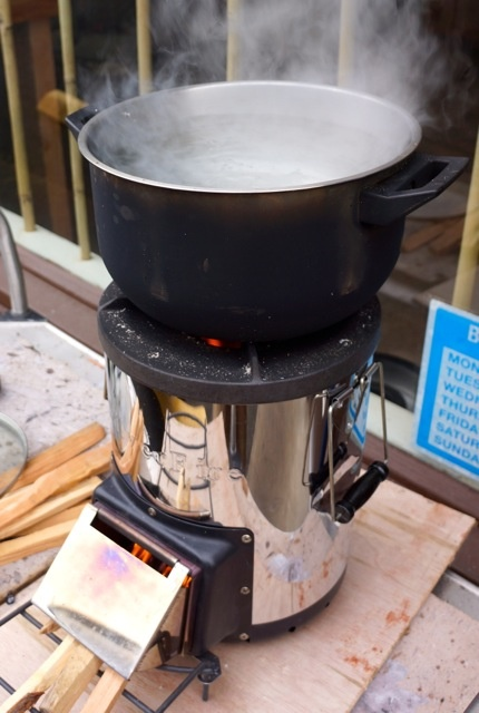 116 best images about wood burning stoves on pinterest for Wood burning rocket stove