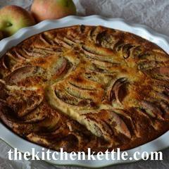 Jonathan Apple Pie – The Kitchen Kettle