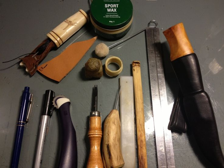 Bush n' Blade (ブッシュクラフトと刃物鍛冶): 裏山ブッシュクラフト-#13プーッコ (#13Puukko) Part 3