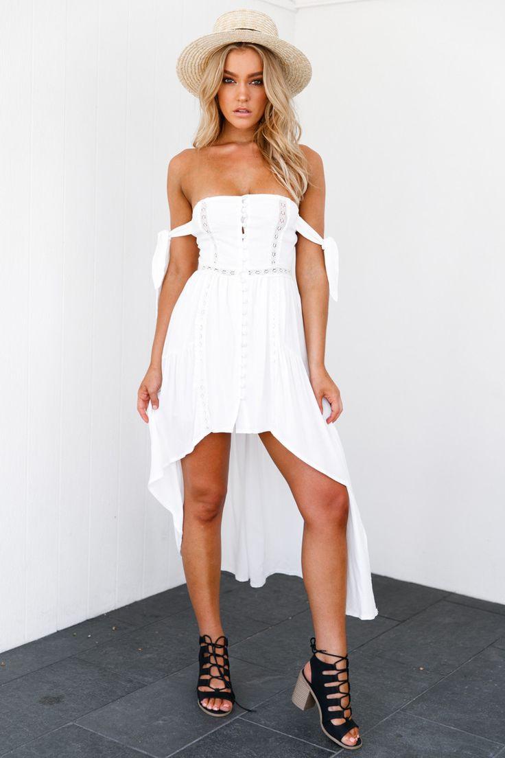 Paper Closet - Greek Islands Dress