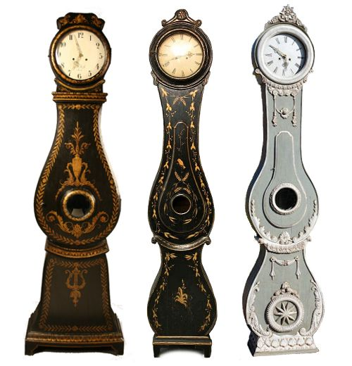 17 Best Images About Shabby Chic Clocks On Pinterest