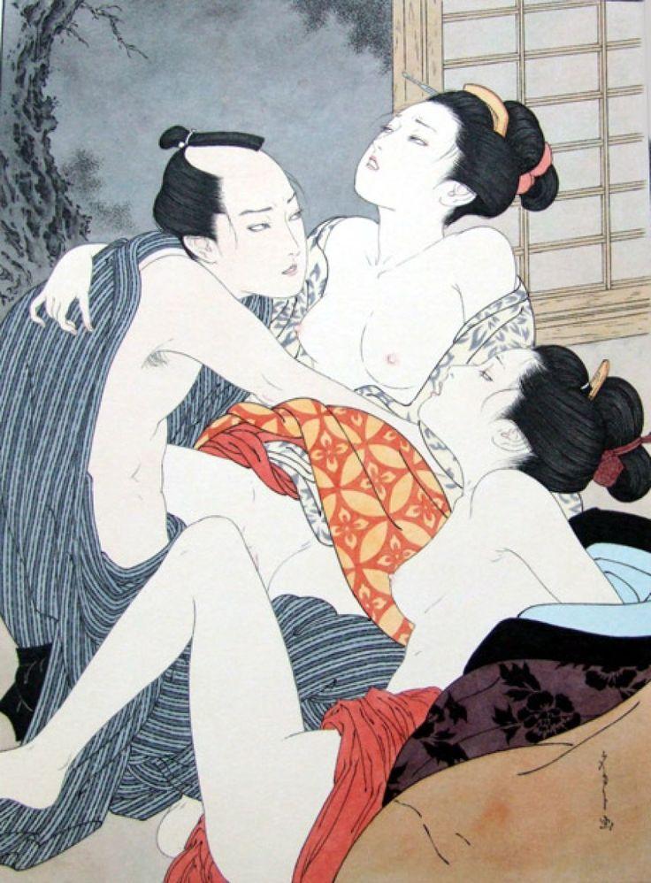 Cultura Inquieta - Takato Yamamoto, cartelista e ilustrador