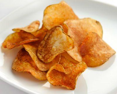 Masala Potato Chips Recipe