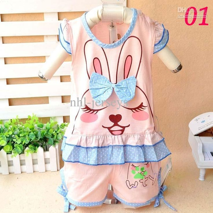 Azul Y Rosa Children Wear | ... pantalones cortos azul claro, amarillo, rosa de dos piezas 3size en