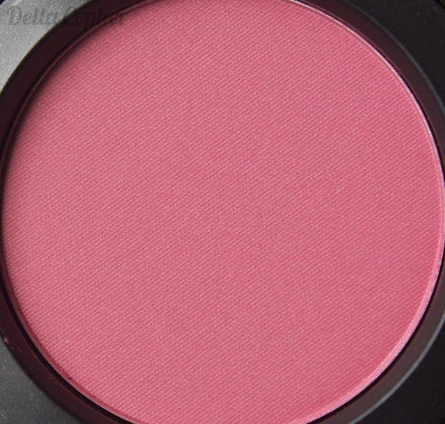 MAC Cosmetice Office Hours Pro Longwear blush Whole Lotta Love