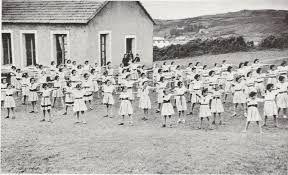 Resultado de imagen de seccion femenina educacion fisica