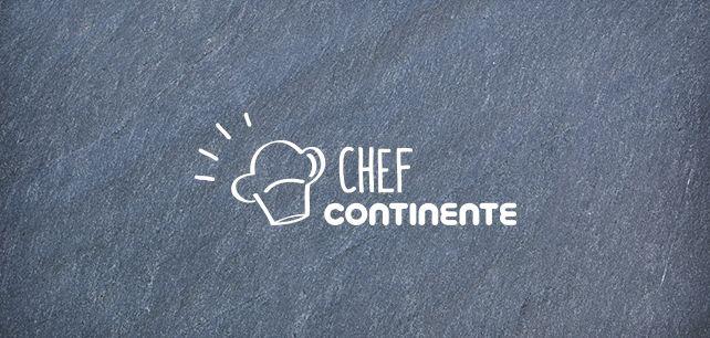 Salada de Frango com Batata Doce e Molho de Iogurte no Continente ChefOnline - chef.continente.pt