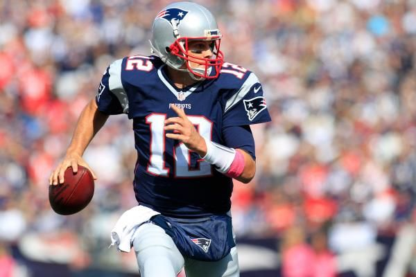 Alex Butler MIAMI GARDENS, Fla., Jan. 1 (UPI) -- Critics and fans might push the narrative that New England Patriots quarterback Tom Brady…