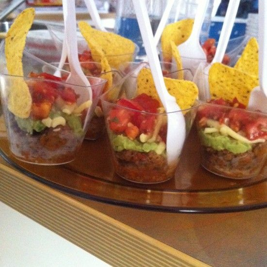 Your Inspiration At Home Mexican Cups #easy #YIAH http://yourinspirationathome.com.au/