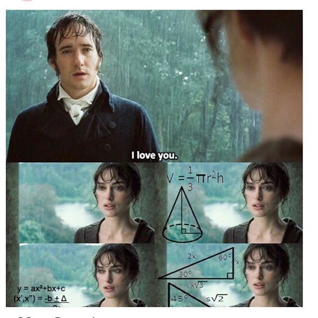 Pride and Prejudice and Memes                                                                                                                                                                                 More