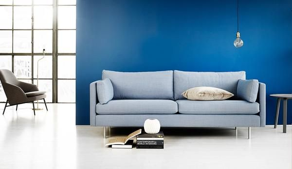 Nova 3-Seater Sofa