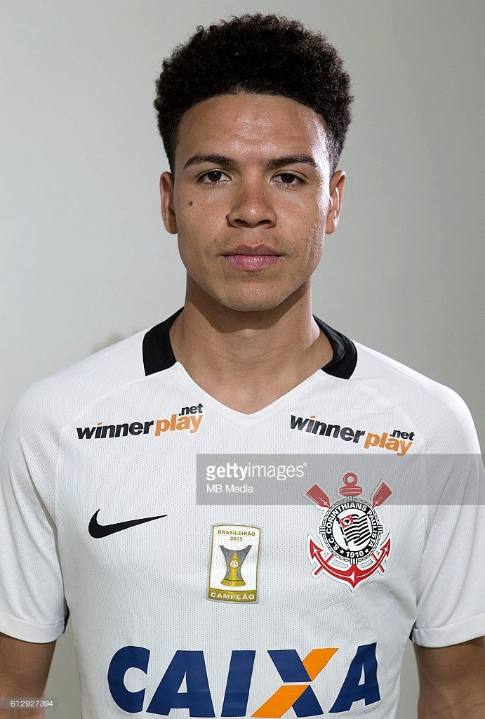 Brazilian Football League Serie A / - Marcos Gabriel Do Nascimento ' Marquinhos Gabriel '