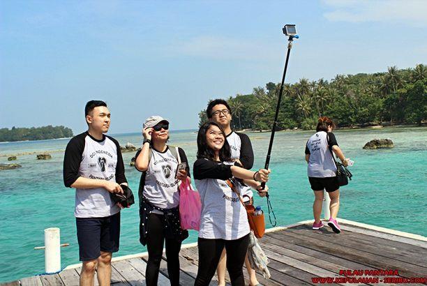 Pulau Pantara Island Resort | Travel Pulau Seribu Island