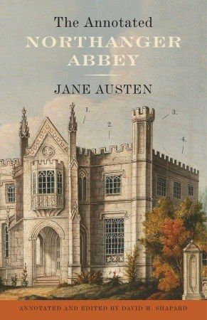 northanger abbey analysis essay
