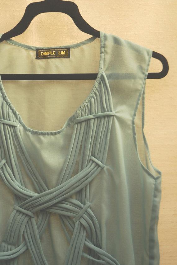 Fashion - Details - Cording