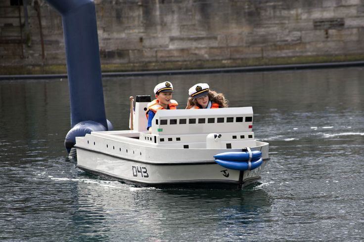 They are designed and built for use in boat hire venues. Suitable locations would be lakes, gravel pits, docks and river basins. We currently operate two flourishing boat hire venues in Portsmouth. | eBay!