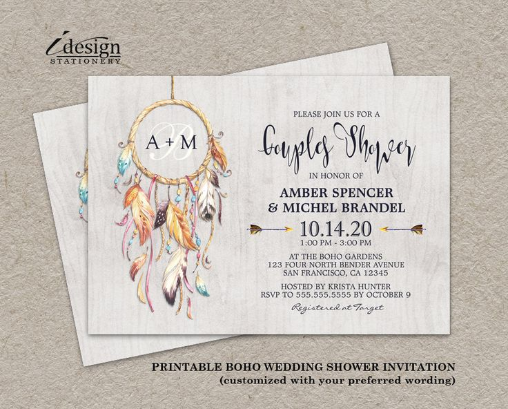 17 Best images about Couples Shower Invitations on ...