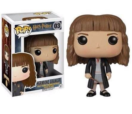 funko - hermione granger - harry potter