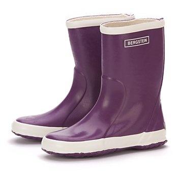 Bergstein Gumboots - Purple - COMING SOON TO CHARLIE'S BUCKET