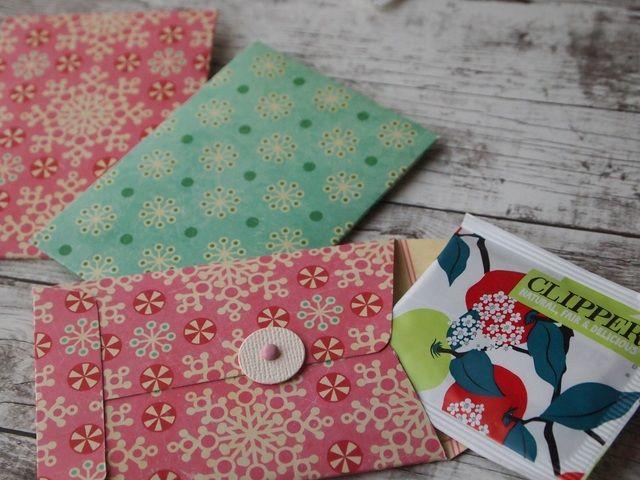 Envelope(ポチ袋):Winter 5
