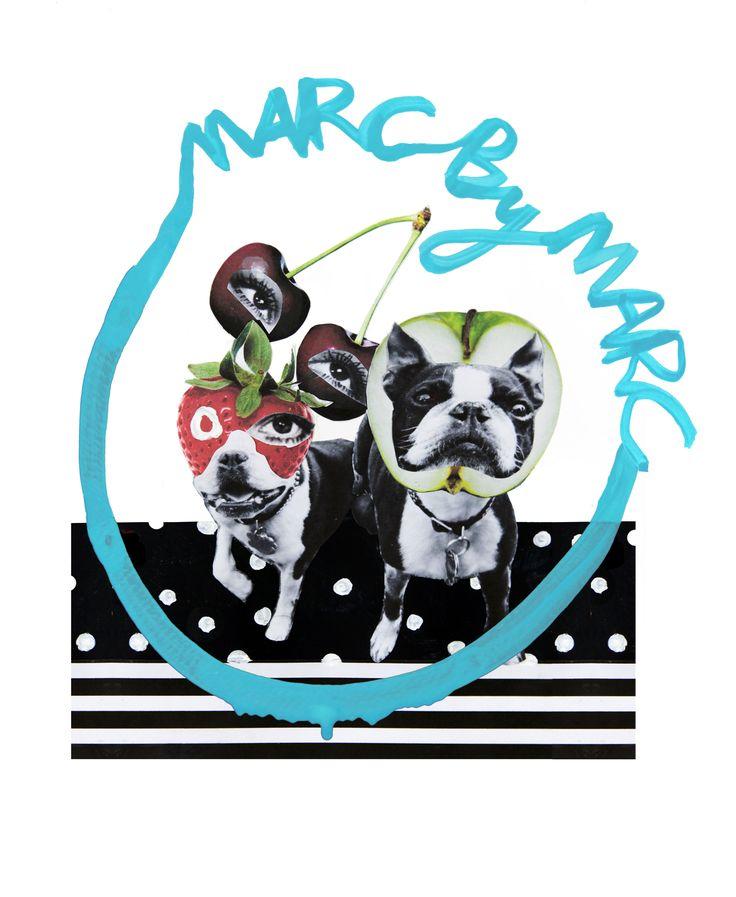QUENTIN JONES » Marc by Marc Jacobs prints