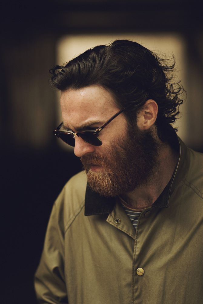 Chet Faker // Another soul to meet my void then; of anything bare that's made of gold