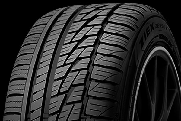 Falken Tires Pre Owned Ziex Xe950 Performance Tires Aftermarket Auto Accessories Pinterest