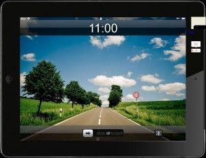 Online iPad simulator
