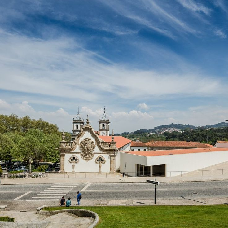 Municipal Museum Abade Pedrosa (MMAP) And International Contemporary Sculpture Museum (MIEC) - Picture gallery