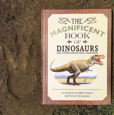 25 unique about dinosaurs ideas on pinterest dinosaur dig an american paleontologist named robert t bakker once said its very simple why fandeluxe Ebook collections