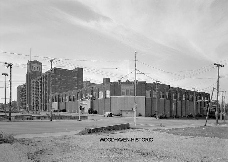 Sears Stores In Kansas City Missouri