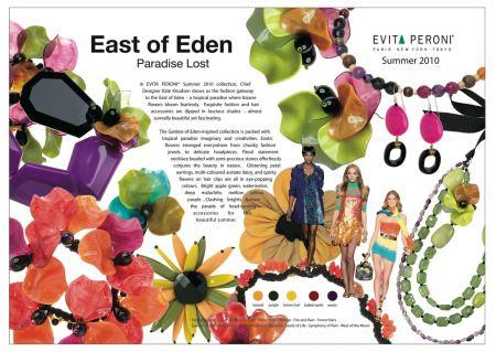 Get Your Summer Look at EVITA PERONI | Manila Shopaholic