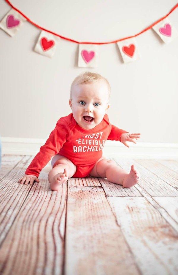 Baby Fotoshooting Ideen Fur Zu Hause Ratgeber Pinterest