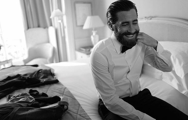 Jake Gyllenhaal | Greg Williams photography
