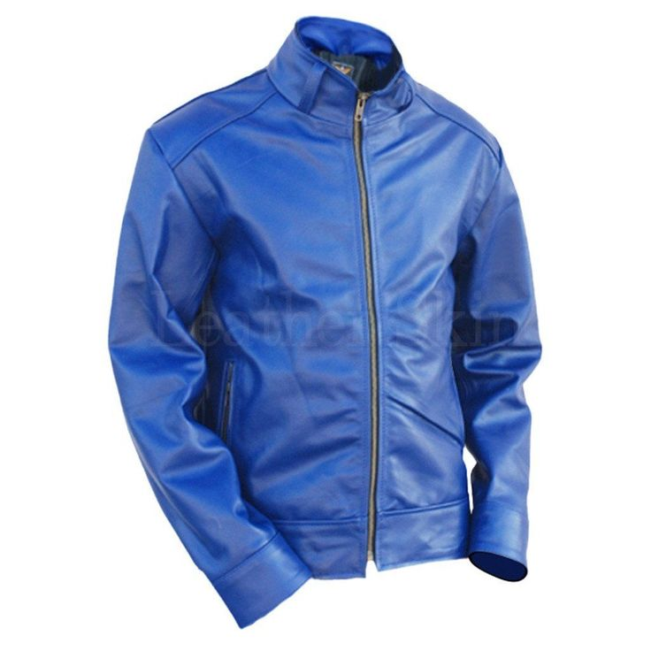 Blue Unisex Quilted Leather Jacket  #fashion #swag #style #stylish #socialenvy #PleaseForgiveMe #me #swagger #photooftheday #jacket #hair #pants #shirt #handsome #cool #polo #swagg #guy #boy #boys #man #model #tshirt #shoes #sneakers #styles #jeans #fresh #dope