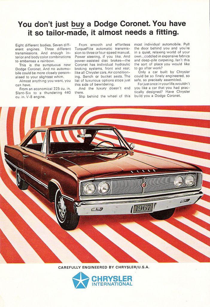 168 best Dodge: 1964 - 1967 images on Pinterest | Dodge, Mopar and ...