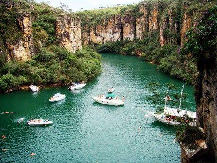 Capitólio - Minas Gerais - Brasil